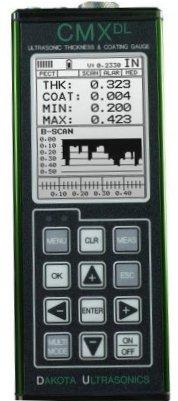 Equipo ultrasonidos Dakota CMX DLplus