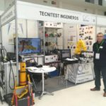 Tecnitest Ingenieros 12-14 June 2019 Vitoria – Gasteiz, Europa Conference Centre.