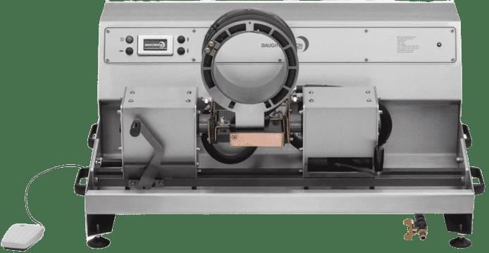Bancada magnética PBU_350